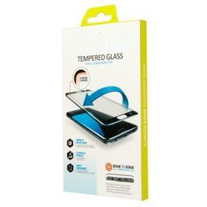 Folie Protectie Sticla Temperata Lemontti LFST3DG955BK pentru Samsung Galaxy S8 Plus (Sticla Curbata/Negru) imagine
