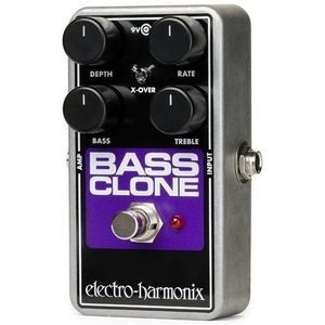 Electro Harmonix Bass Clone imagine