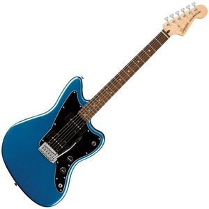 Fender Squier Affinity Series Jazzmaster LRL BPG Lake Placid Blue imagine