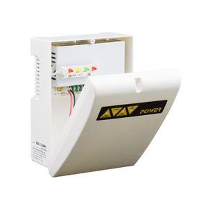 Sursa de alimentare profesionala ZTU1203B-04F, 100 - 240 VAC, 1.5A la 250V imagine