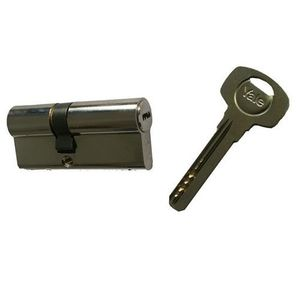 Cilindru de siguranta Yale 1000 A 01 CAN, 5 chei, 6 pini imagine