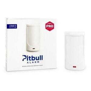 Sistem alarma antiefractie wireless Eldes PITBULL ALARM PRO-3G EU, GSM/GPRS, max 16 dispozitive, RF 3000 m imagine