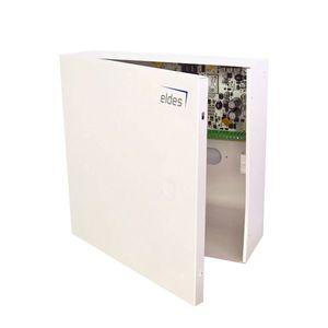 Centrala alarma antiefractie wireless Eldes ESIM384-2G EU, GSM, 4 partitii, max 144 zone imagine