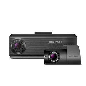 Camera auto cu DVR Thinkware F200 PRO, 2 MP, FCWS/uFCWS, FVDW, LDWS, WiFi, GPS, slot card + camera spate imagine
