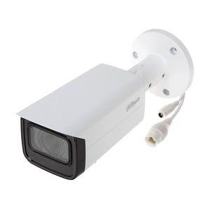 Camera supraveghere IP exterior Dahua IPC-HFW1230T-ZS-2812-S5, 2 MP, IR 50 m, 2.8 - 12 mm, motorizat, PoE imagine