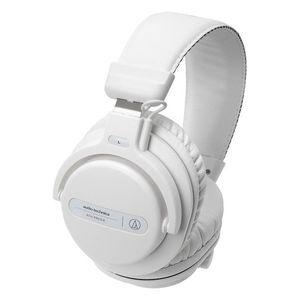 Audio-Technica ATH-PRO5X WH Căști DJ imagine