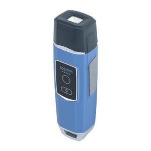 Cititor de proximitate RFID cu lanterna LED WM-5000V4S, EM, 125 kHz, 3 - 5 cm, 60.000 evenimente imagine