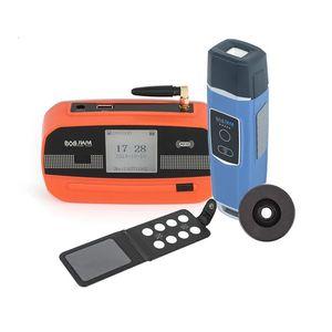 Sistem control patrulare CTRL-ROND, RFID, 3G, EM, 125 kHz, 3 - 5 cm, lanterna LED, 8 evenimente personalizate imagine