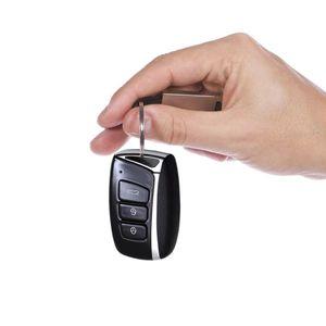 Camera spion disimulata in cheie pentru masina LawMate PV-RC200HD2(KR), Full HD, 5 MP foto, autonomie 75 min, 16GB imagine