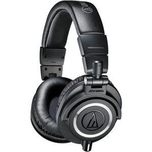 Audio-Technica ATH-M50x imagine