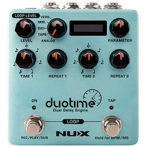 Nux Duotime imagine