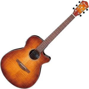 Ibanez AEG70-VVH Vintage Violin imagine