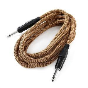 FrontStage Cablu jack 6, 35 mm, set de trei cabluri, 3 m, rezistență la rupere imagine