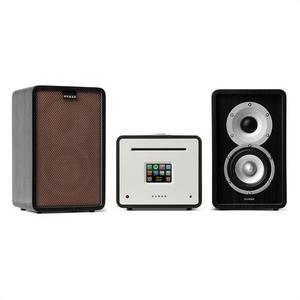 Numan Unison Retrospective 1979S Edition - Boxe Amplificator Stereo + Cover imagine