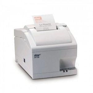 Imprimanta matriciala STAR SP742MD serial alba imagine