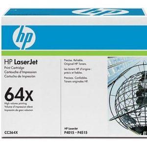 Cartus toner HP 64X negru imagine