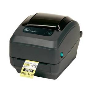 Imprimanta de etichete Zebra GK420T 203DPI imagine