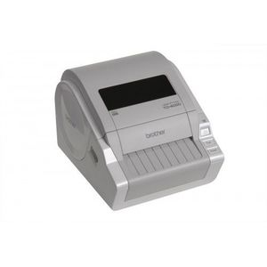 Imprimanta de etichete Brother TD-4000 300DPI auto-cutter imagine