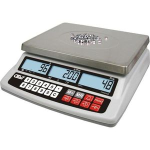 Cantar numarator Cely PC-50 6 kg imagine