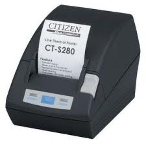 Imprimanta termica Citizen CT-S281 imagine