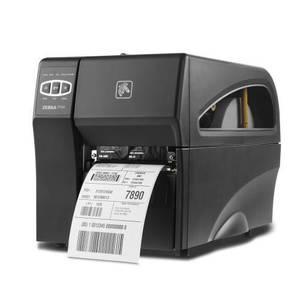 Imprimanta de etichete Zebra ZT220 DT 203DPI imagine