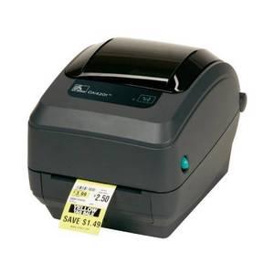 Imprimanta de etichete Zebra GK420T 203DPI Ethernet imagine