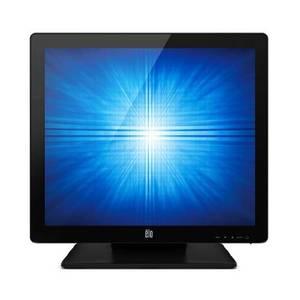 Monitor POS touchscreen ELO Touch 1517L IntelliTouch ZeroBezel negru imagine