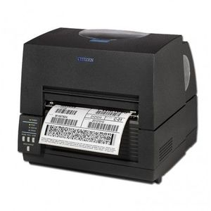 Imprimanta de etichete Citizen CL-S6621 203DPI imagine