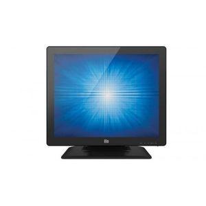 Monitor POS touchscreen Elo Touch 1723L IntelliTouch ZeroBezel negru imagine