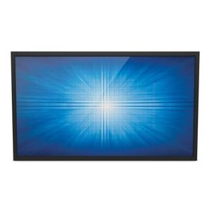 Monitor interactiv Elo Touch 4243L 42 inch Dual Touch negru imagine