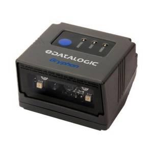 Cititor coduri de bare Datalogic Gryphon GFS4400 2D USB negru imagine