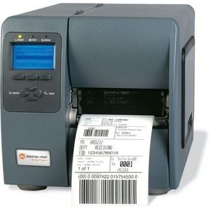 Imprimanta de etichete Honeywell M-4206 TT 203DPI Wi-Fi Ethernet imagine