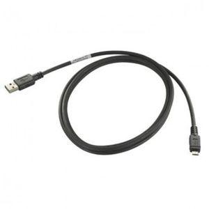 Cablu USB Datalogic terminale mobile ELF / Memor imagine