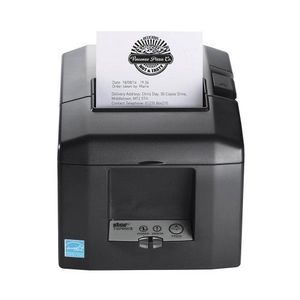 Imprimanta termica STAR TSP654IID serial neagra imagine
