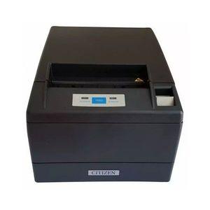 Imprimanta termica Citizen CT-S4000 USB neagra imagine