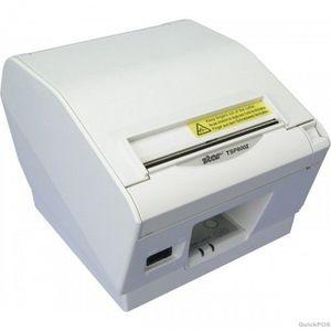 Imprimanta termica STAR TSP847II serial alba imagine