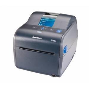 Imprimanta de etichete Honeywell PC43D 203DPI Ethernet imagine