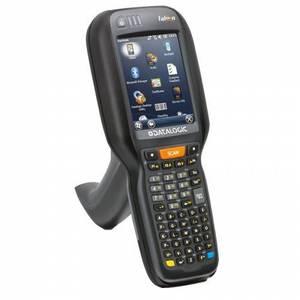 Terminal mobil Datalogic Falcon X3+ Gun Win CE 6.0 2D 52 taste imagine