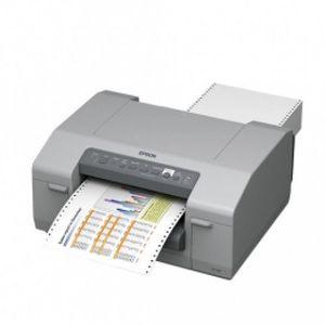 Imprimanta de etichete color Epson ColorWorks C831 Ethernet USB imagine