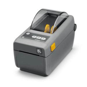 Imprimanta de etichete Zebra ZD410 203DPI Wi-Fi imagine