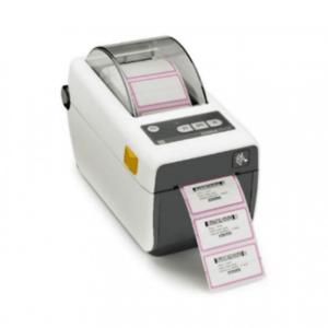 Imprimanta de etichete Zebra ZD410-HC 203DPI Wi-Fi imagine
