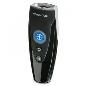 Cititor coduri de bare Datalogic RIDA DBT6400 2D Bluetooth negru imagine