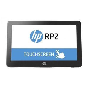 Sistem POS touchscreen HP RP2 2000 SSD 64GB No OS fara stand imagine