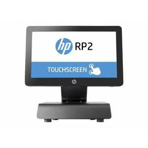 Sistem POS touchscreen HP RP2 2000 HDD 500GB POSReady 7 imagine