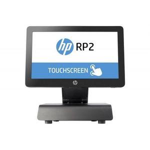 Sistem POS touchscreen HP RP2 2030 HDD 500GB POSReady 7 imagine