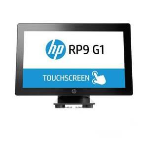 Sistem POS touchscreen HP RP9 G1 9015 Intel Core i3 HDD 500GB No OS imagine