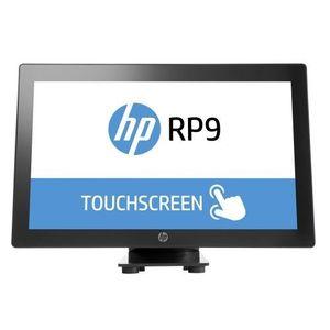 Sistem POS touchscreen HP RP9 G1 9018 Intel Pentium SSD 128GB POSReady 7 imagine