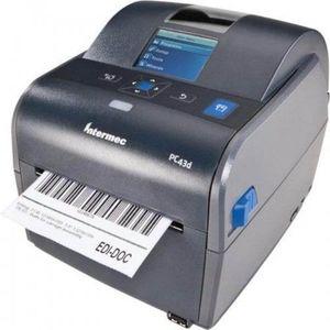 Imprimanta de etichete Honeywell PC43D 203DPI RFID imagine