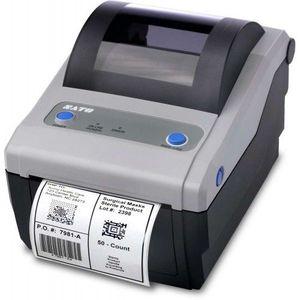 Imprimanta de etichete SATO CG408DT 203DPI imagine