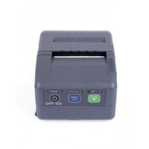 Imprimanta mobila de etichete Datecs DPP-255 203DPI Wi-Fi USB serial imagine